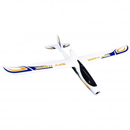 Hubsan H301S Spy Hawk RC Airplane with FPV