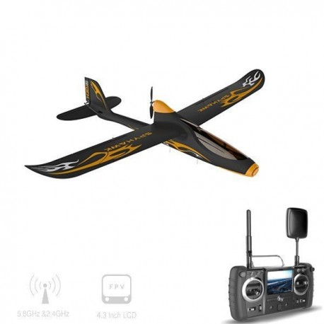 Hubsan H301S SPY HAWK FPV 5.8GHz RTF
