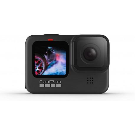 GoPro HERO9 Black 5K Ultra HD Video