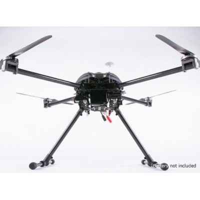 Walkera QR X800 FPV GPS QuadCopter, Retracts, DEVO 10 (Mode 2) RTF