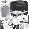DJI Phantom 4 PRO Quadcopter with Ultimate Bundle