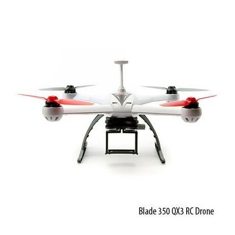 Blade 350 QX3 and CGO2 GB HD Camera Bundle Drone