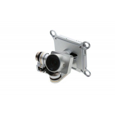 DJI Phantom 3 Part 6 Advanced - HD Gimbal Camera Unit for Phantom 3 Advanced