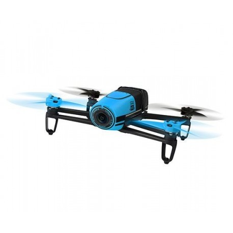 Parrot Blue Bebop Dual Band WiFi Drone