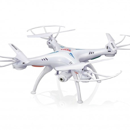 Syma X5SW-V3 FPV Explorers2 2.4Ghz 4CH 6-Axis Gyro RC Headless Drone UFO with HD Wifi Camera