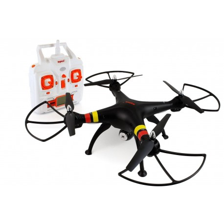 Syma X8C Venture 2MP Wide Angle Camera 2.4G 4CH Quadcopter