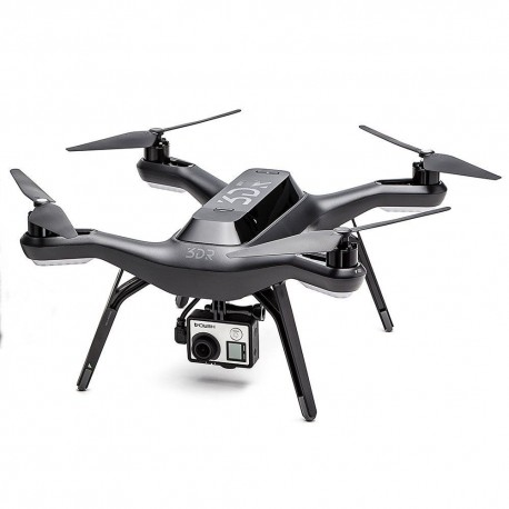 3DR Solo Drone Standard No Gimbal