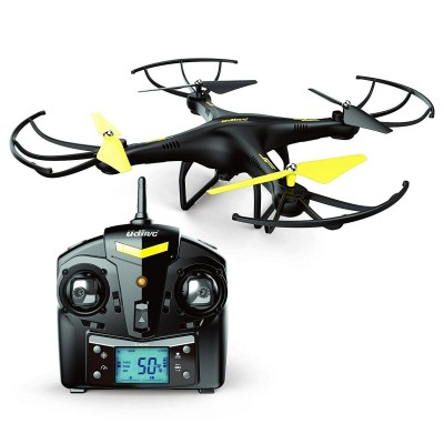 Force1 U45 RC Quadcopter Drone with HD Camera