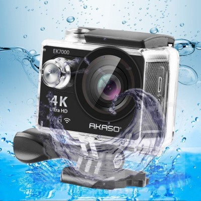 AKASO EK7000 4K WIFI Sports Action Camera Ultra HD