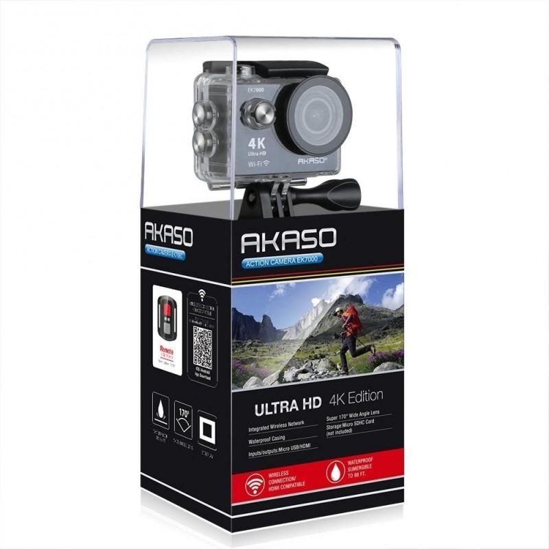 Buy Akaso Ek7000 4k Wifi Sports Action Camera Ultra Hd