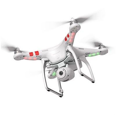 DJI Phantom 2 Vision Live-View 5.8GHz 6CH RC Drone