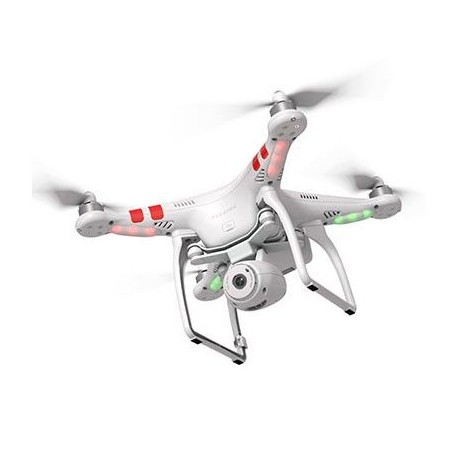 DJI Phantom 2 Vision Live-View 5.8GHz 6CH RC Drone