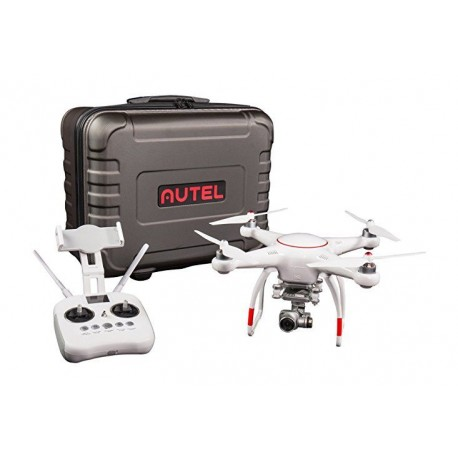 Autel Robotics X-Star Premium Quadcopter White with 4K Camera and 3-Axis Gimbal