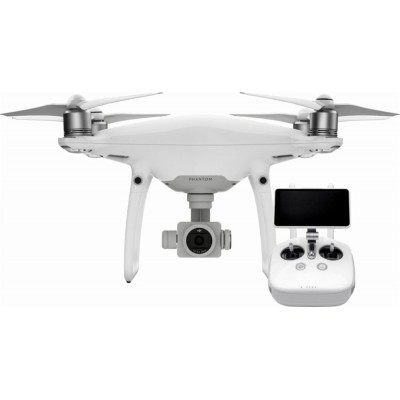 DJI Phantom 4 Pro+ Plus Quadcopter Remote Gimbal Clamp 16GB microSD