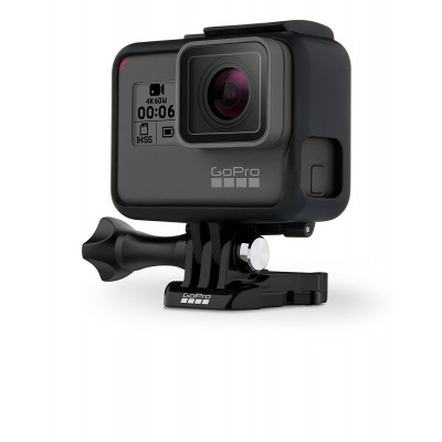 GoPro HERO6 Black 4k Ultra HD Action Camera