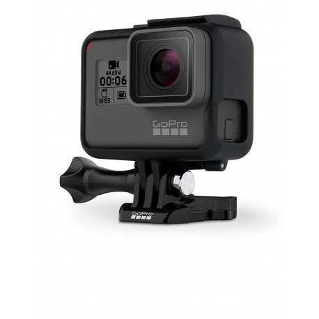 GoPro HERO6 Black 4k Ultra HD Camera