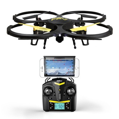 Force1 UDI U818A Wifi FPV Drone with HD Camera