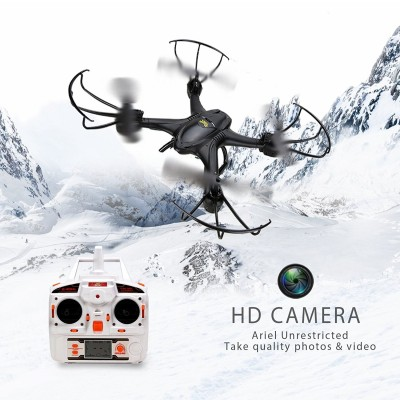 Holy Stone X400C FPV RC Quadcopter Drone with Wifi Camera Live Video