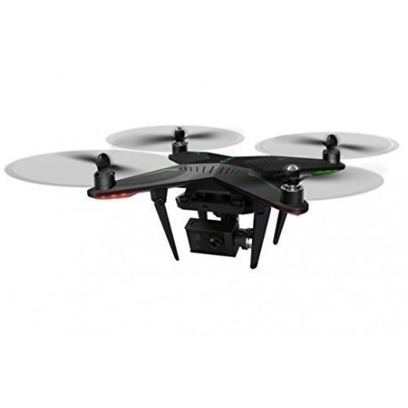 XIRO Xplorer for GoPro Aerial UAV Drone Quadcopter with 3 Axis Gimbal -G Version