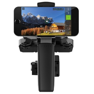 Xiro 10025 V and G Handheld Gimbal Xplorer