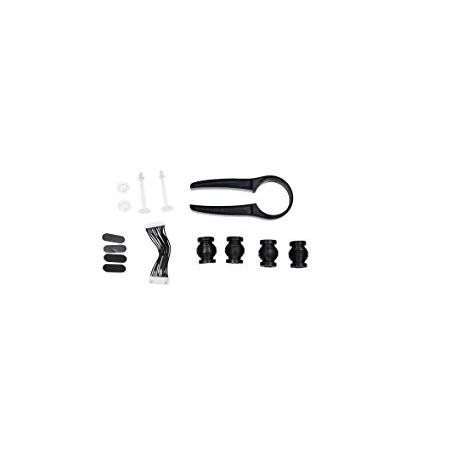 Autel Robotics X-Star Series Small Parts Replacement Kit Black