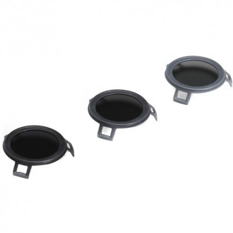 DJI ND Filters Set for Mavic Pro Quadcopter 3-Pack