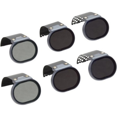 PolarPro Prime Filter 6-Pack for DJI Spark