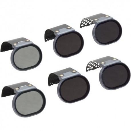 Polar Pro Prime Filter 6-Pack for DJI Spark