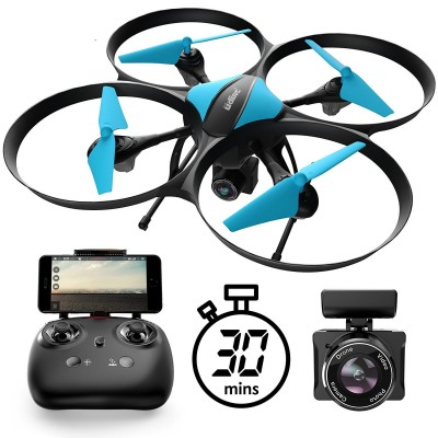 Force1 U49WForce1 U49W Camera Live Video FPV Quadcopter