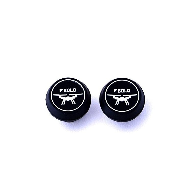 2 Precision Control Knobs for 3DR Solo Quadcopter Controllers