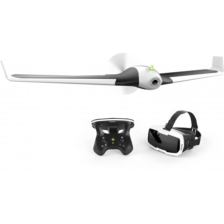 Parrot Disco FPV Drone 1080P Full HD